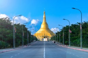 Myanmar To Bring A New Casino Regulation Making Way For Foreigner-Only Casinos