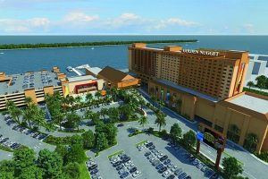 Mississippi Coastal Casinos Record Second-Highest Monthly Revenue In March