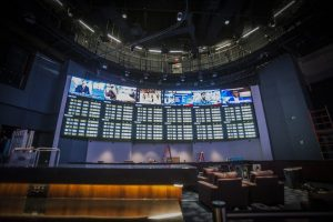 Rhode Island Posts Record Sports Betting Revenue In April