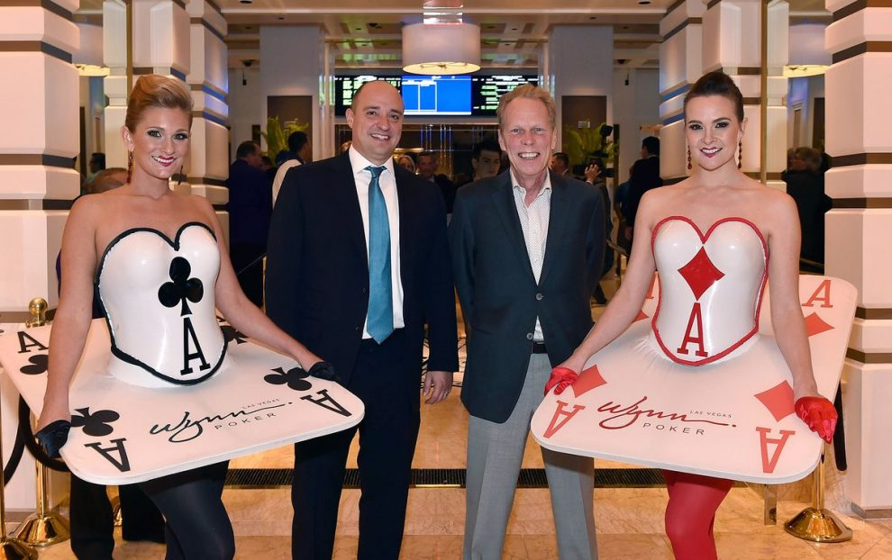 """""""We Are Known For Our Quality"""": Wynn's CEO Matt Maddox On His Plans For A Japanese Casino"""