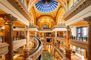 Caesars Eldorado Merger Finally Happening?