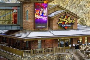 No More Access Fee At Lady Luck Casino Nemacolin