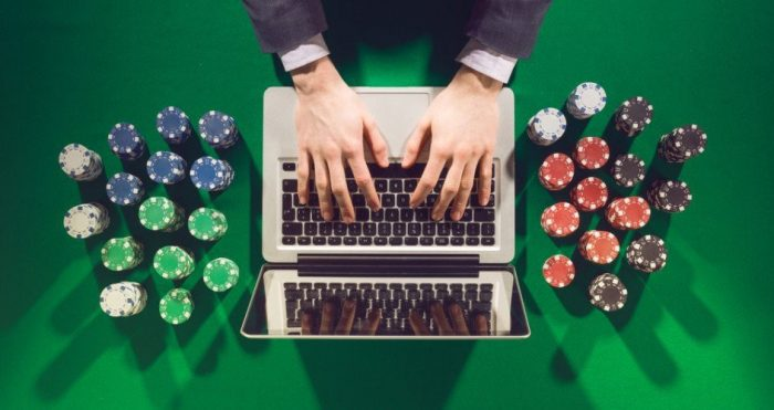 Spain: Online Gambling Revenue Up 20 Percent In Q1