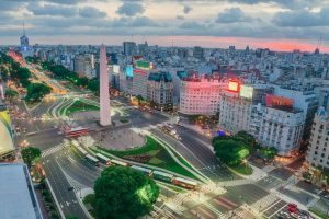 Betway and Bet365 Eyeing At Buenos Aires Gambling License