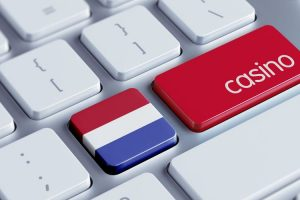 183 Interested In A Dutch Gambling License