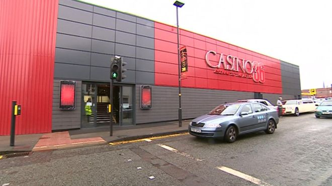 Casino 36 to construct £12m Black Country venue