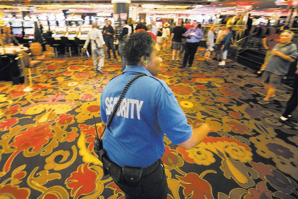 Casino Emergency Response Plans To Save Lives: Nevada Governor