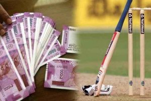 Mumbai Cop Arrested Over Alleged Involvement In Illegal Gambling And Cricket Betting