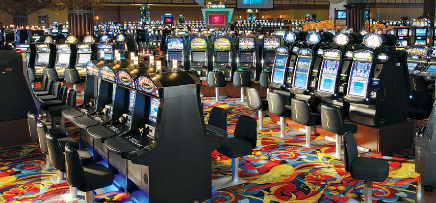 Rhode Islands: Twin River Casinos Seek More Funds For Marketing