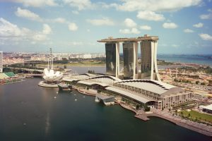 Marina Bay Sands Seeks $8 Billion Loan, Plans Expansion Of Singapore Casino