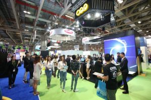 Asian Gaming Expo Says Cambodia Would Soon Become Regional Gaming Hub