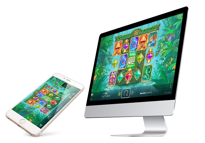 New Slot Release By Nolimit City: Mayan Magic Wildfire
