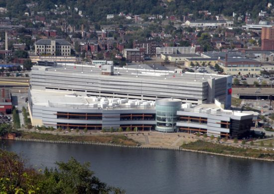 Rivers Casino Pittsburgh To Build $60 Million Hotel Attached To The Casino