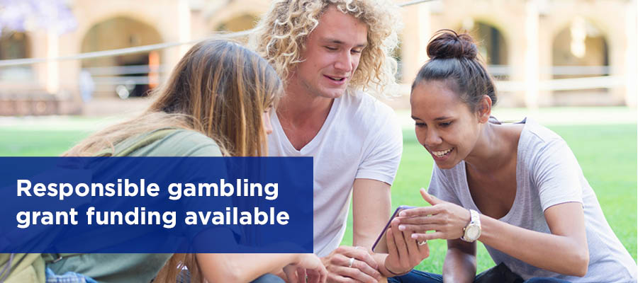 NSW: $1.3 Million In Grants For New Projects To Promote Responsible Gambling