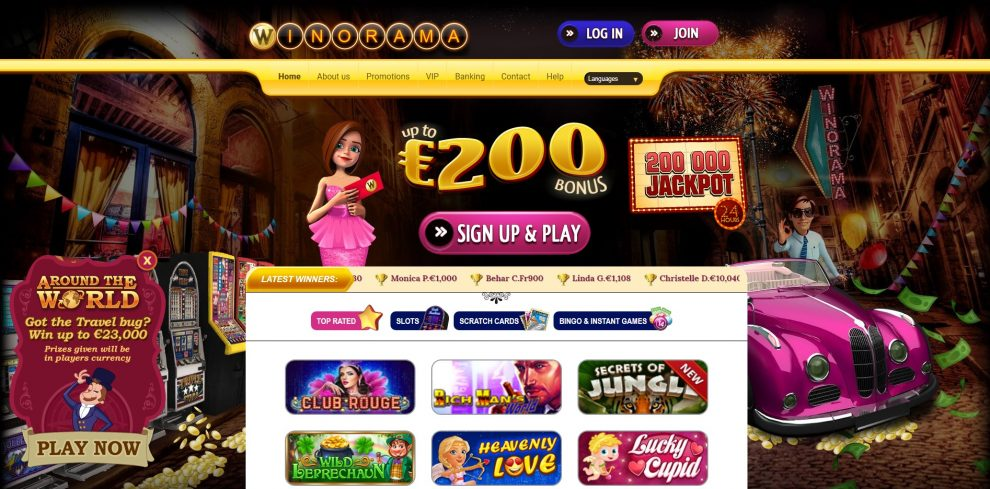 Casino Online Reviews