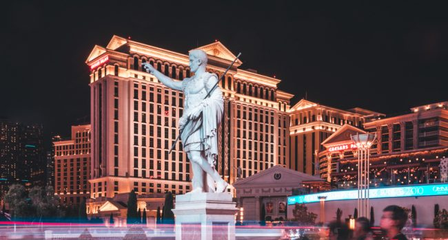 Caesars Eldorado Deal Finalized; A New $10 Billion Gambling Giant Is Born