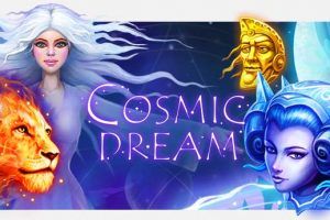 New Slot Release By BF Games: Cosmic Dream