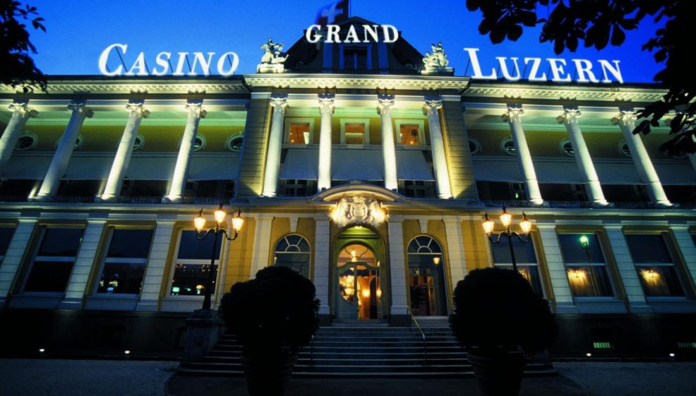 Switzerland To Get Its First Online Casino This Summer