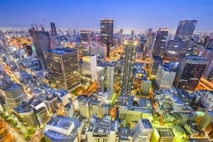 Competition For Osaka Casino License Gets Heated