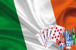 Long Delayed Irish Gaming Bill Moves To The Select Committee
