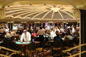 Gambling Syndicates Now Moving Their Base To Rural Areas In Sabah Malaysia