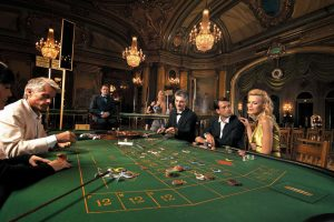 Philippines: 30 Percent Corporate Income Tax On Casino Earnings From High Rollers
