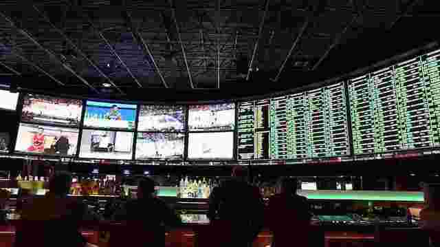 DC Lottery Lowers Revenue Expectations From Sports Gambling