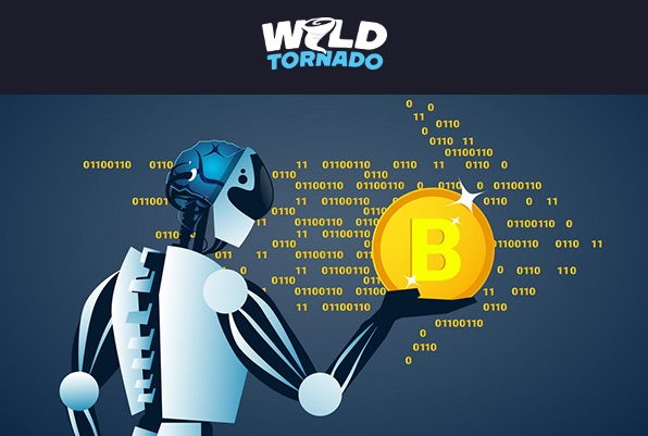 WildTornado Online Casino Adds Coinspaid V2 With Fiat And Bitcoin Set Up By Default