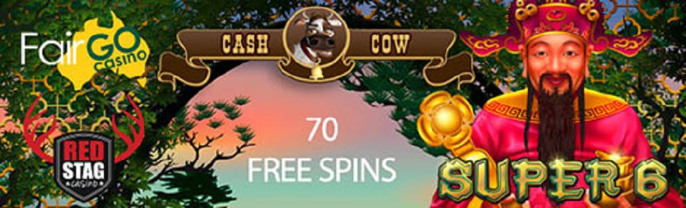 Kick Start June With 70 Free Spins At Fair Go Online Casino