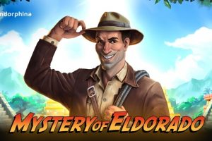 New Slot Release By Endorphina: Mystery Of Eldorado