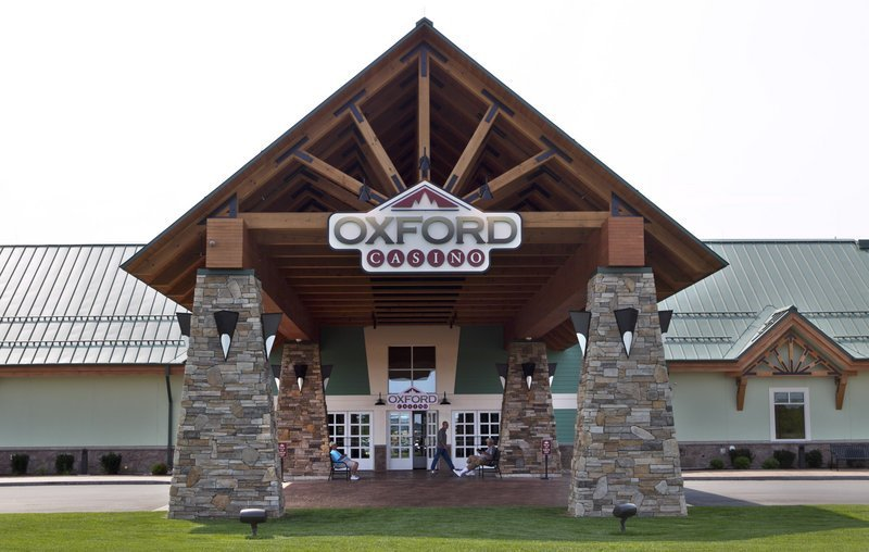 Oxford Casino Secures A License To Serve Alcoholic Beverages