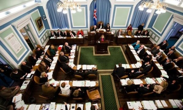 Iceland: Parliament Annuls Ban On Gambling On Sunday And On Religious Holidays