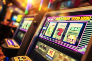 Pennsylvania: Slot Machine Revenue Up 2.7 Percent In May