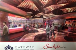 Gateway's New Casino In Ontario May Be Ready By 2021