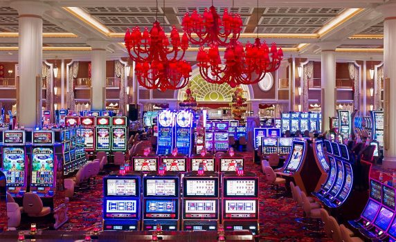 Wynn's Encore Boston Harbor Casino Sweeps $16.7 Million In Opening Week
