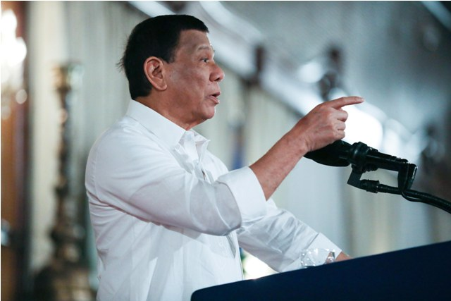 PCSO Has Only 24 Hours To Wrap Up Operations For 'F***ing' The Government: Rodrigo Duterte