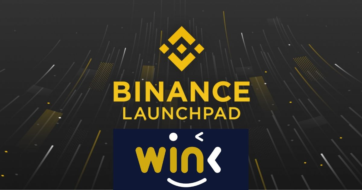 Binance To Launch Gambling Focused WINK Tokens