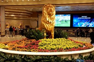MGM To Increase Resort Fees