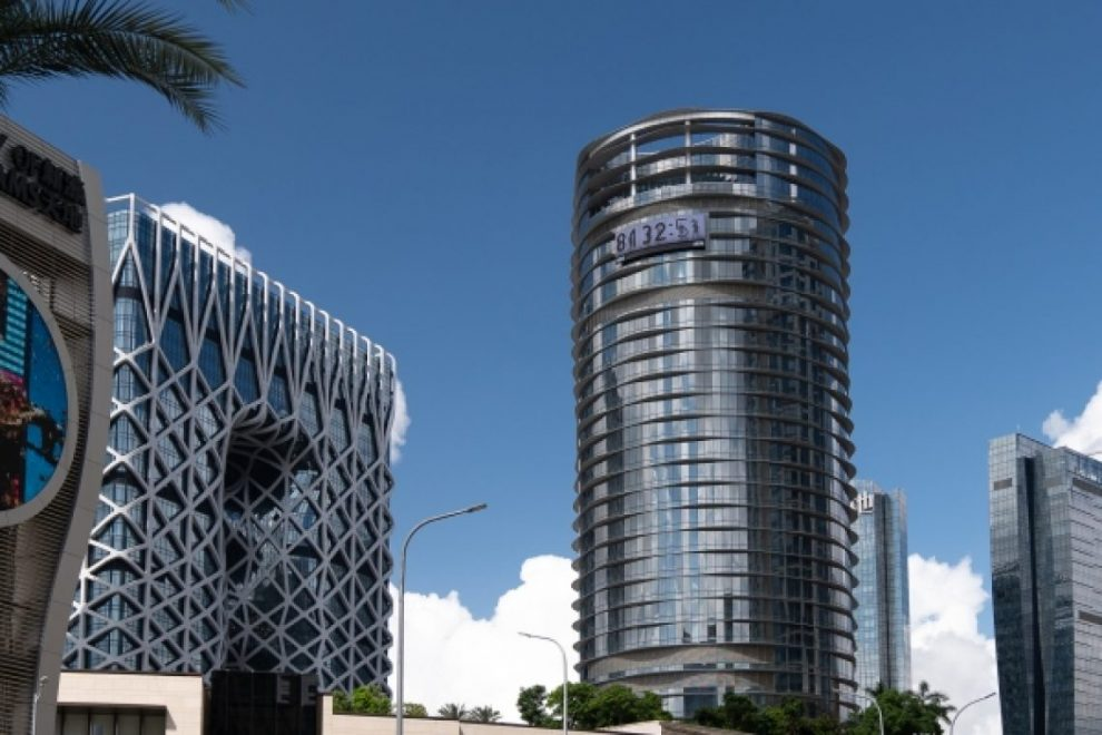 Melco's Libertine Hotel Not To Open Until 2021