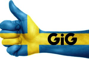 GiG Temporarily Calls Off Sports Betting Operations In Sweden