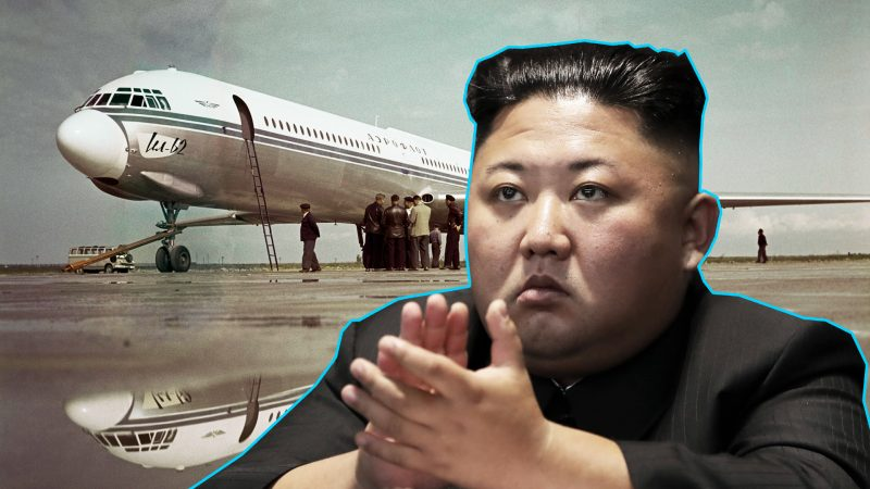 Now There Will Be Direct Flights From North Korea To Macau