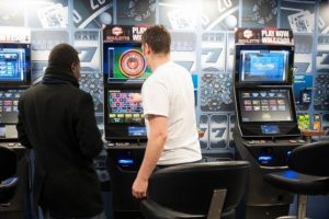 After William Hill, GVC To Close 900 Of Its Betting Shops
