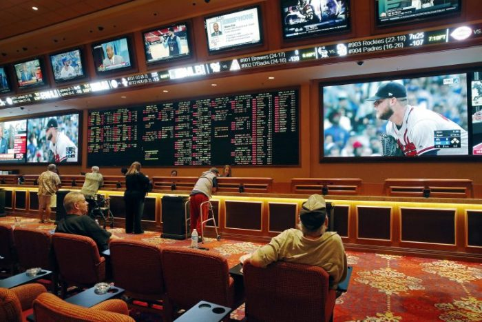 Sports Gambling Legalized In North Carolina