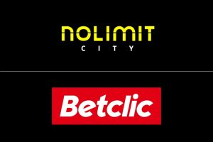 Betclic Everest Group Boosts Games Portfolio With Nolimit City Content