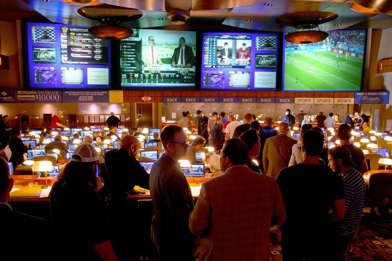 Sports Betting is Now Legal In New Hampshire