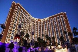 Vegas Treasure Island - TI Hotel & Casino Joins Radisson