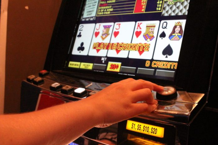 Is Louisiana's Gambling Market Shrinking?