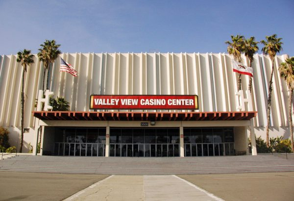 San Diego: Valley View Casino & Hotel Completes $50 Million Expansion