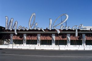 Vegas Moulin Rouge Casino Revival To Cost $1.6 Billion
