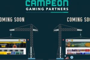 Campeon Gaming Partners Launch Their Online Casino In The UK